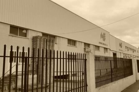 La empresa hispano embalaje for Empresas de mudanzas en alcala de henares